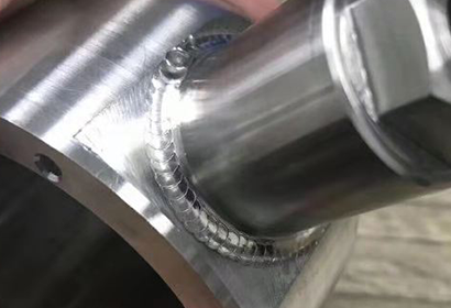 不锈钢圆管焊接案例